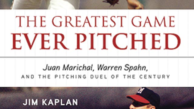 Quot The Greatest Game Ever Pitched Quot Author At West Tisbury border=