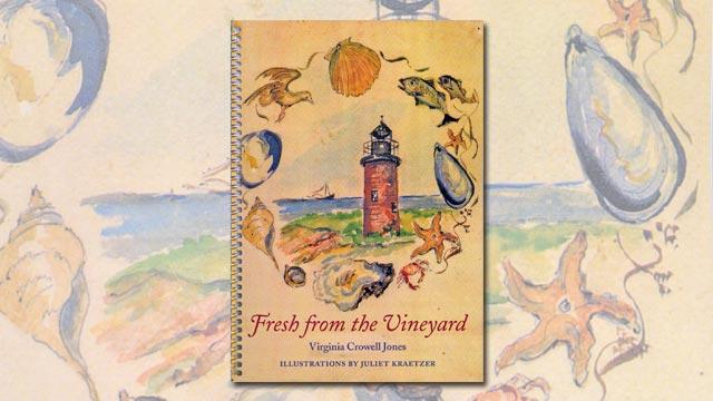 Mind, body, spirit: 'Fresh from the Vineyard'