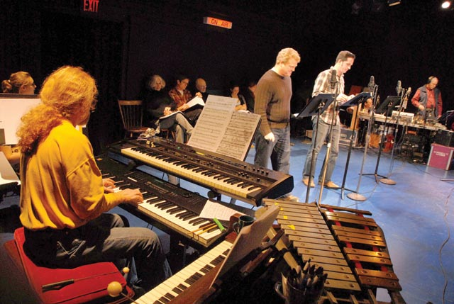 """A Wonderful Life: The Radio Play"" at PAC"