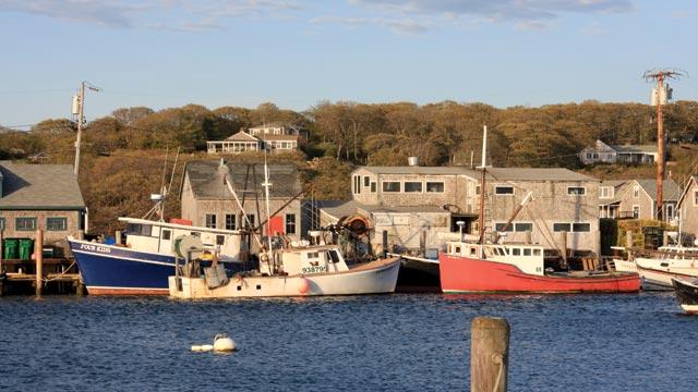 Chilmark selectmen digest dinner boat request the martha for Martha s vineyard fishing charters
