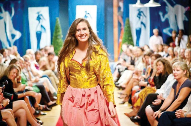 Martha S Vineyard Fashion Week 5 Days And Nights Of Style The Martha S Vineyard Times