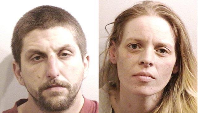 Two arrested in Edgartown drug raid - The Martha's Vineyard Times