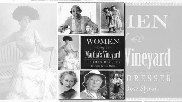 dating women on marthas vineyard