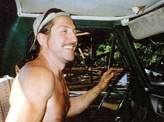 Michael F. Gatto