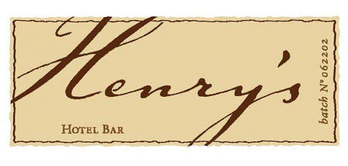 Henry's Hotel Bar