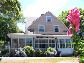 The Clark House Inn in Vineyard Haven.