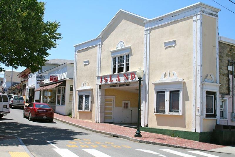 Town Of Oak Island Building Permits