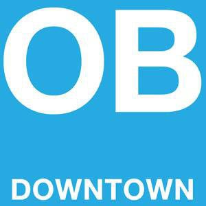 The new logo of the Oak Bluffs Downtown Streetscape Master Plan Committee.