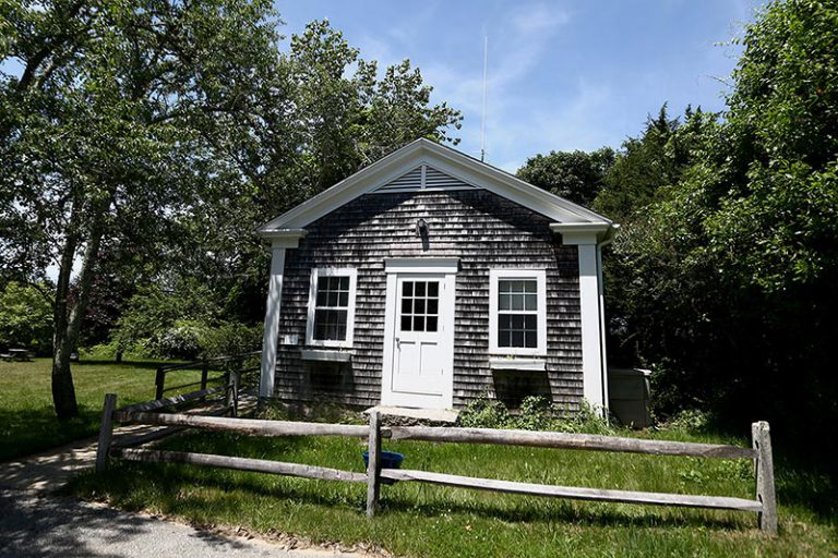 West Tisbury will elect new moderator in November
