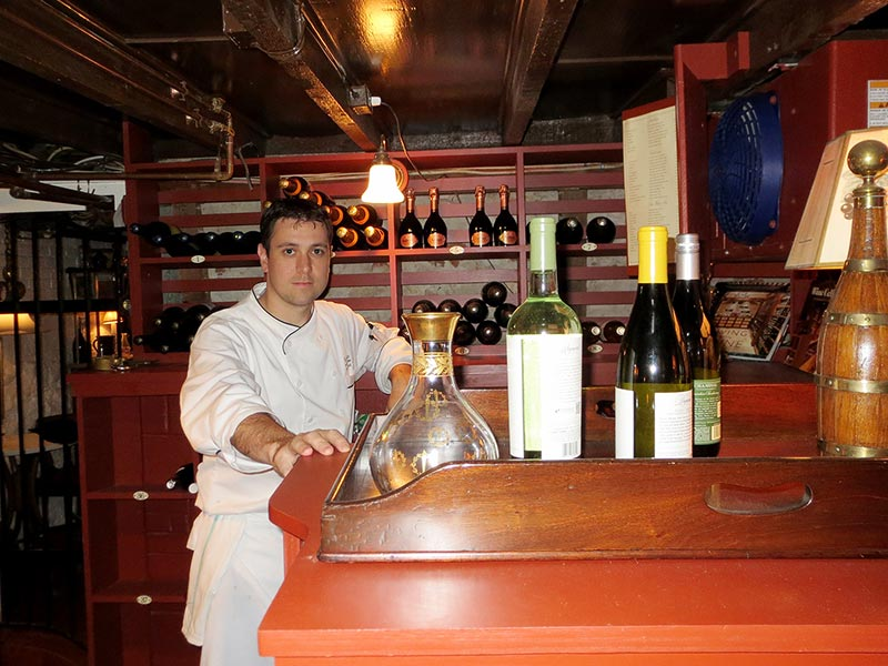 Wine not the martha 39 s vineyard times for Terrace restaurant charlotte