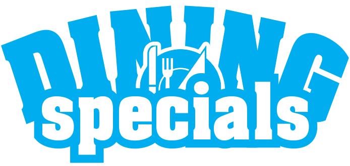 Dining Specials _Horz