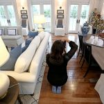HGTV Dream Home Living Room