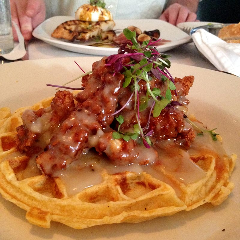 Looking Back At Island Food Trends Of 2014 Martha S Vineyard Times