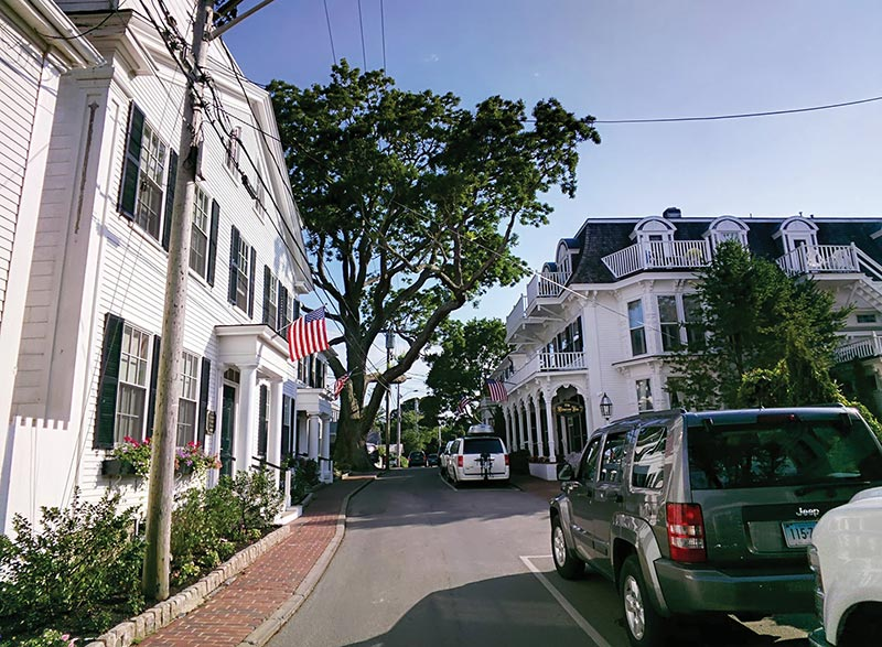 How To Increase Property Values In A Town