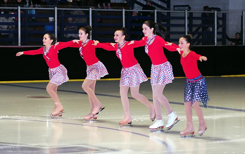 Image result for Figure Skating Club
