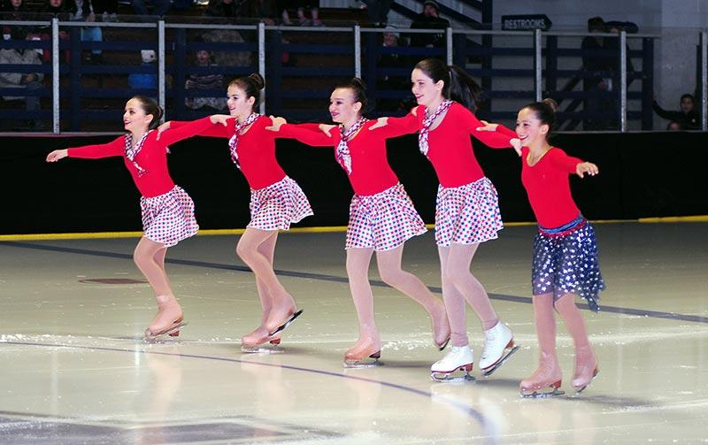Image result for Figure Skating Club
