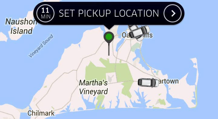 Uber Lures Island Drivers With Promises Of Freedom And