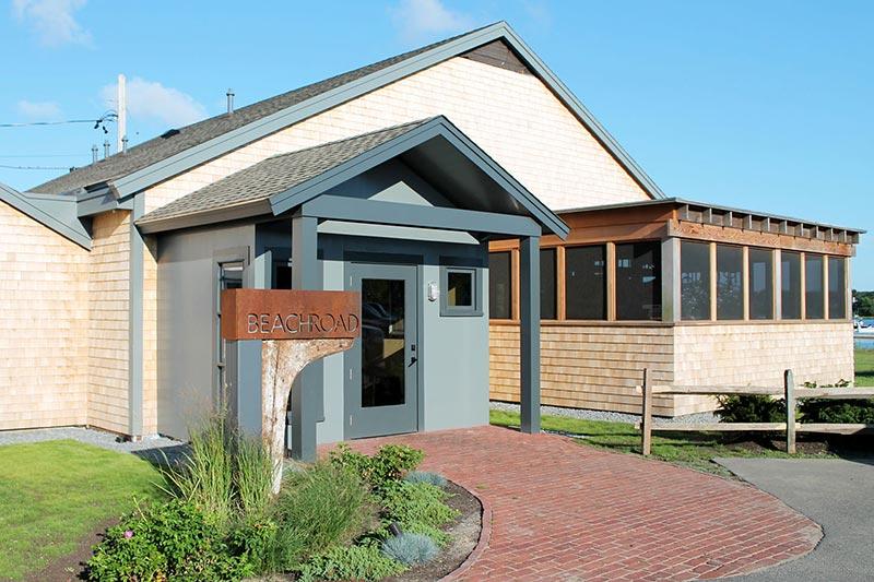 Beach Road Restaurant Vineyard Haven