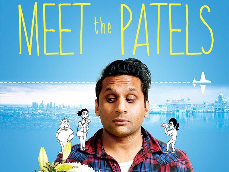 geeta patel meet the patels torrent