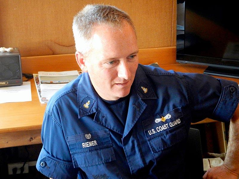 Coast Guard Feels Housing Pinch On Martha S Vineyard The