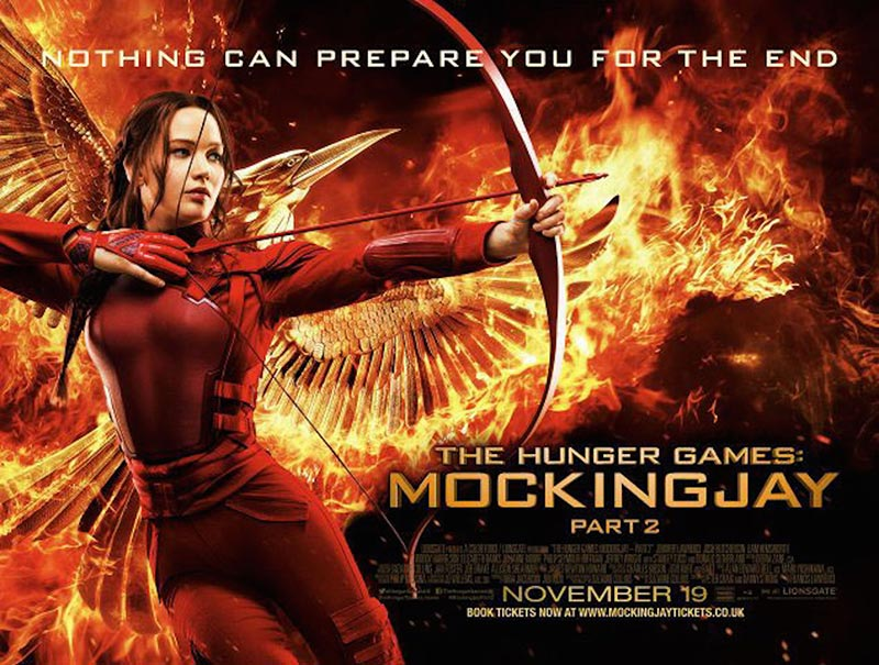Hunger games 2 film times igt x1x group