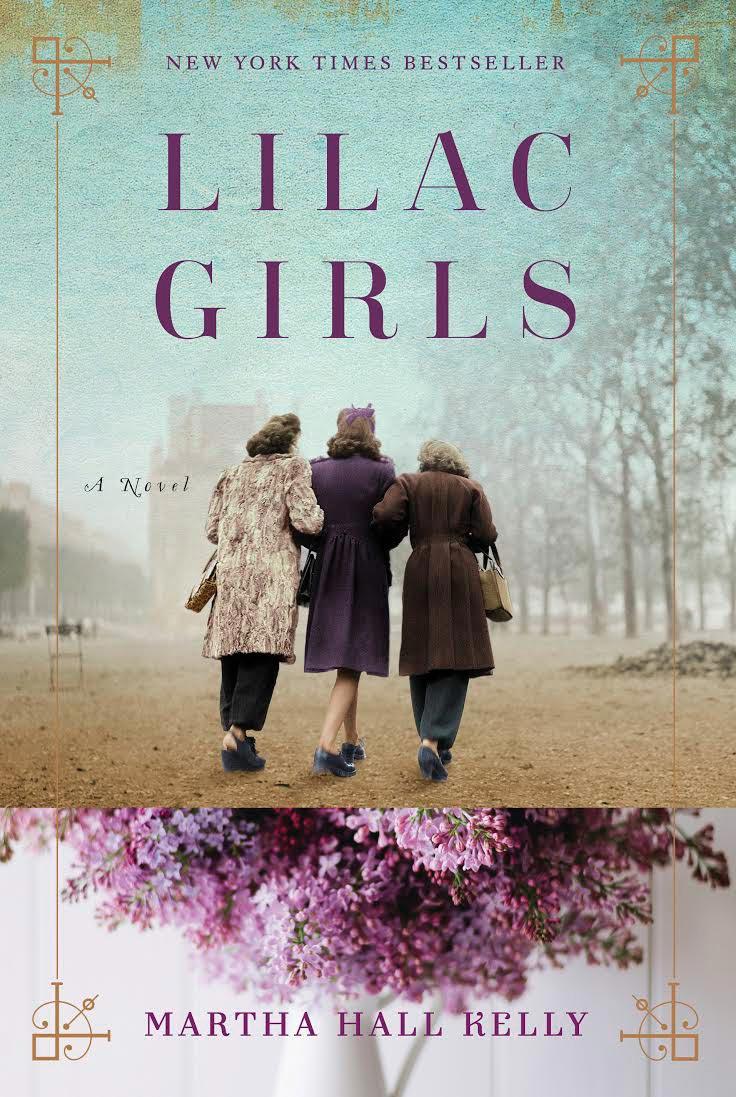 Pin on Lilac Girls: A Novel