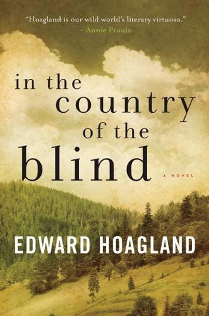 on stuttering edward hoagland essay
