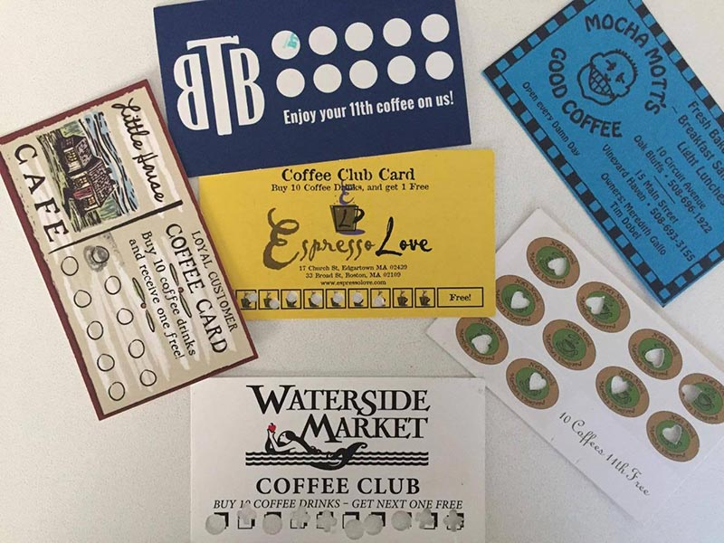 Love your local business with loyalty cards - The Martha\'s Vineyard ...