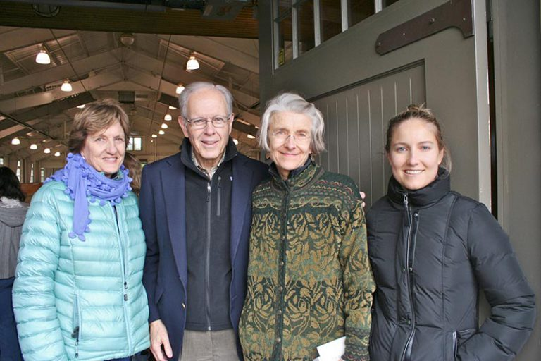 Misty Meadows, a gift to Martha's Vineyard Community Horse Center