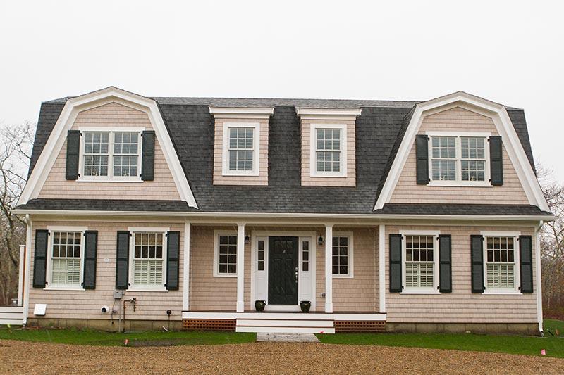 Tremendous Modular Housing Goes Upmarket The Marthas Vineyard Times Interior Design Ideas Skatsoteloinfo