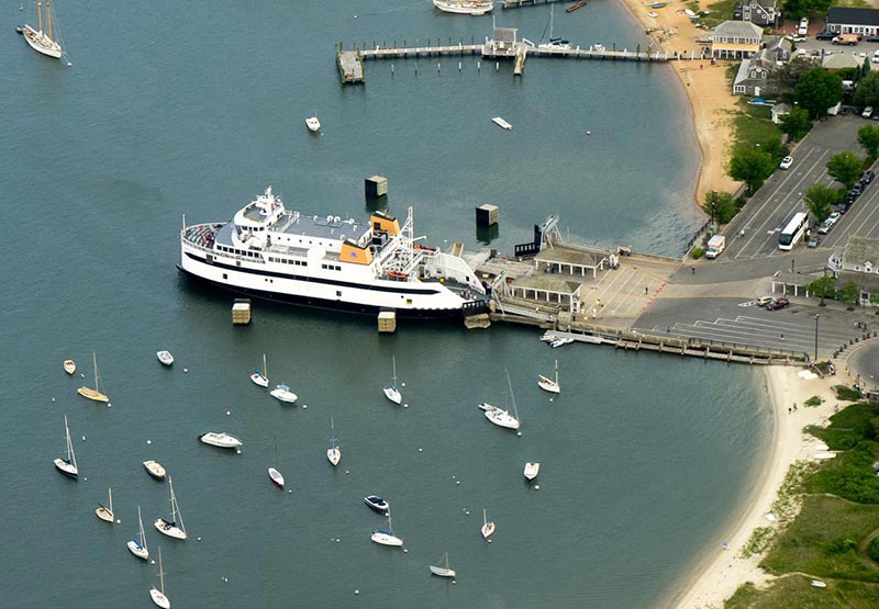Steamship website crashed on first day of reservations - The