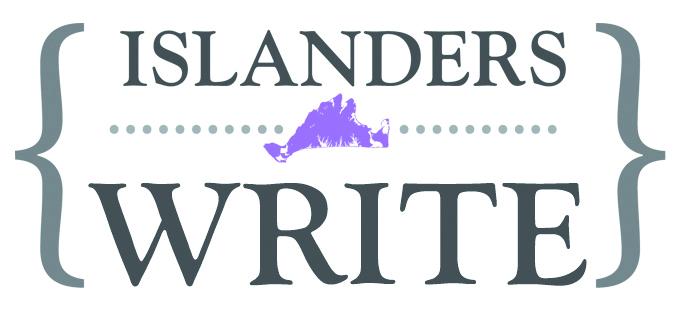 Island writers at 'Islanders Write'