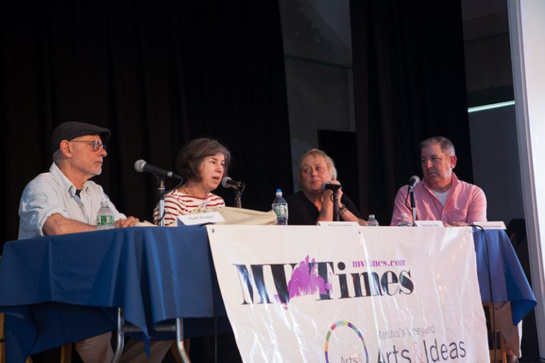 'Islanders Write' conference provided a creative stage for all types of writers