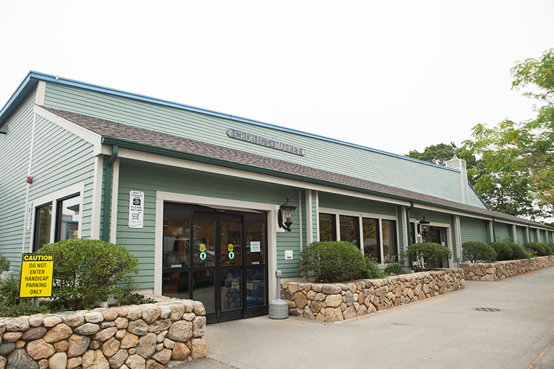 Cronig's withdraws from Our Island Club - The Martha's