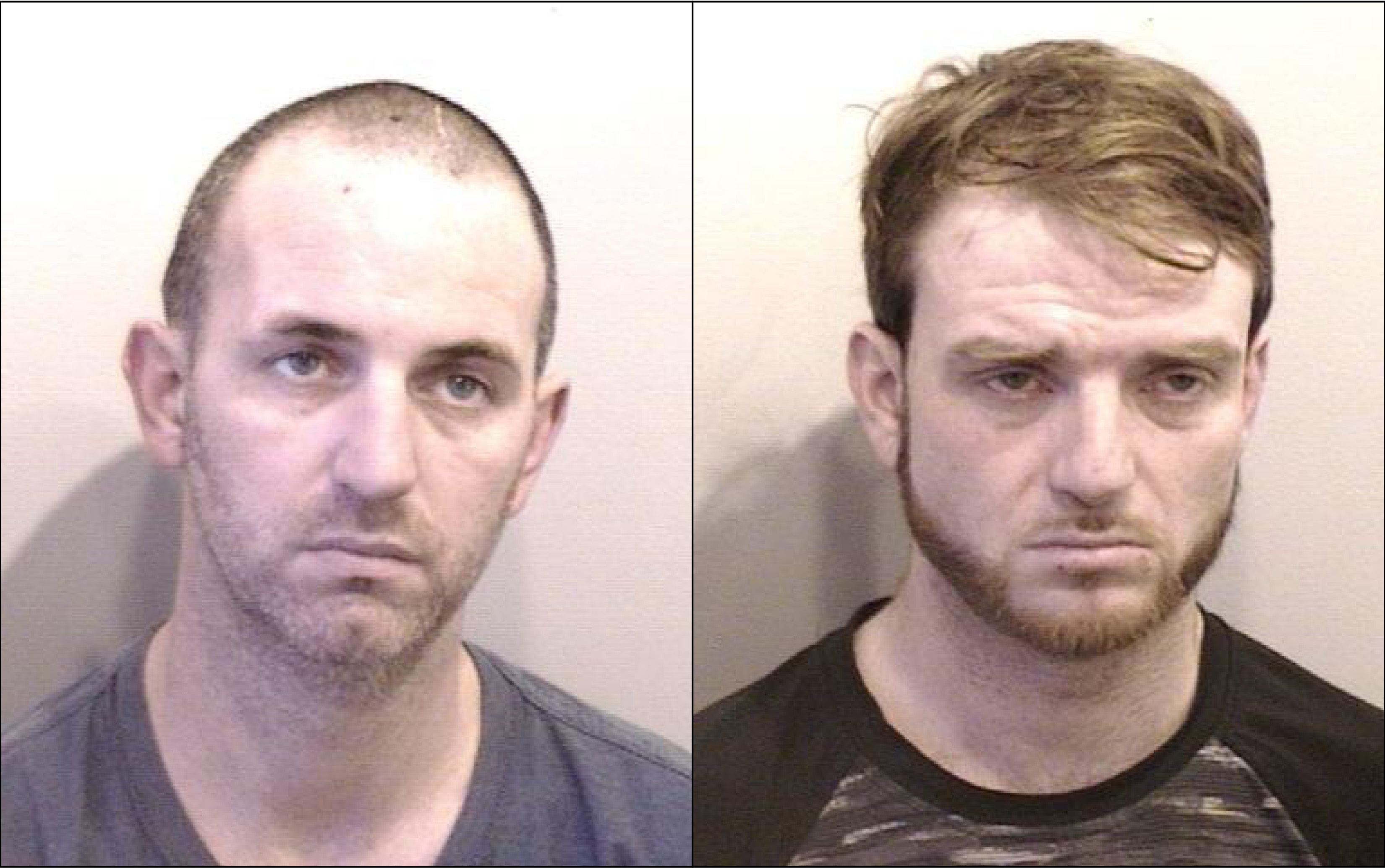 Oak Bluffs Police investigation leads to multiple larceny