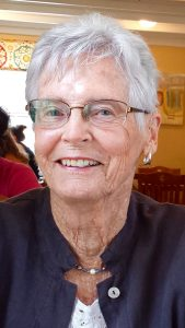 Barbara Ball Rivers