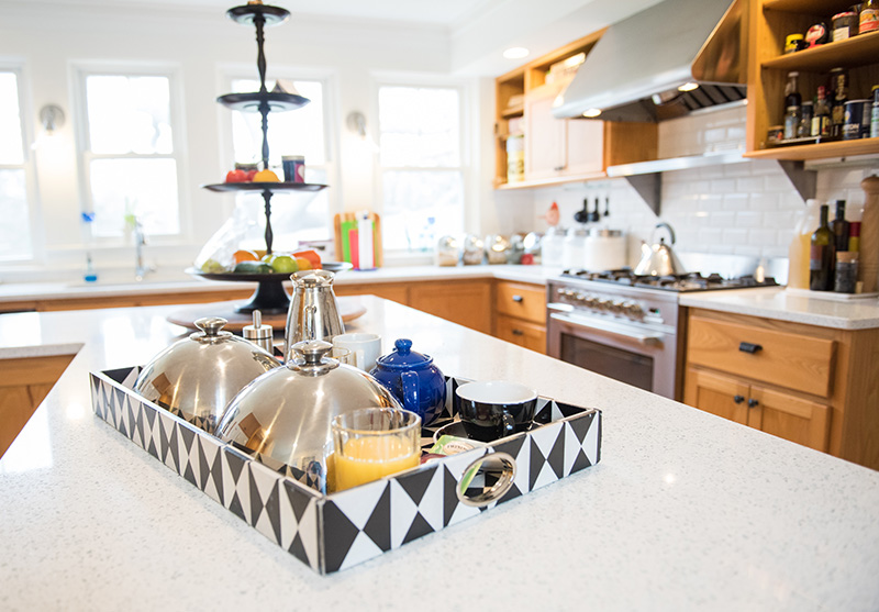 Kitchen Design Q + A: Food for thought when renovating - The ...