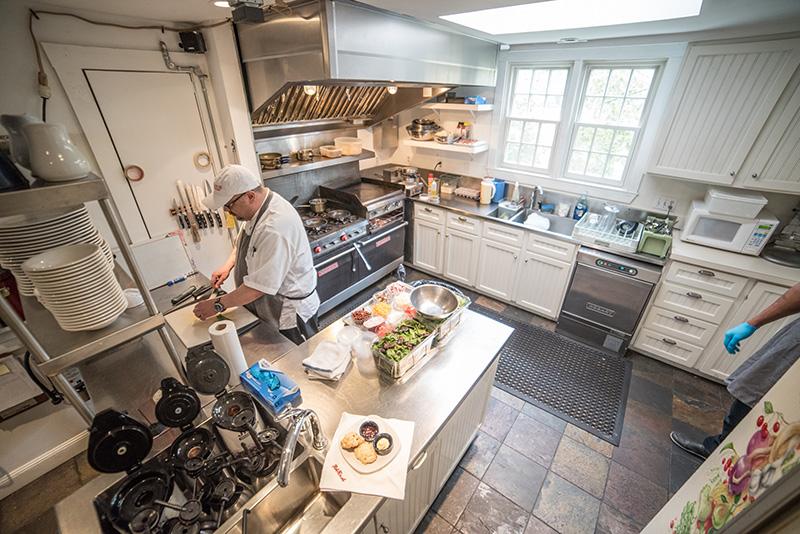 hob - Marthas Kitchen