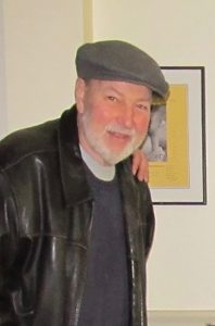 Kenneth Garde