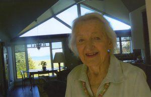 Alma Muriel Stibolt