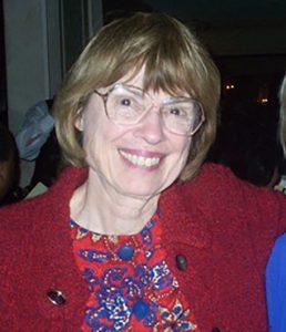 Barbara Whidden Day