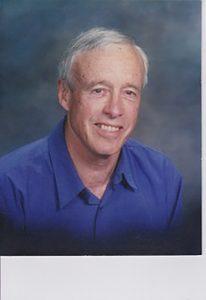 Benjamin Cheney Moore