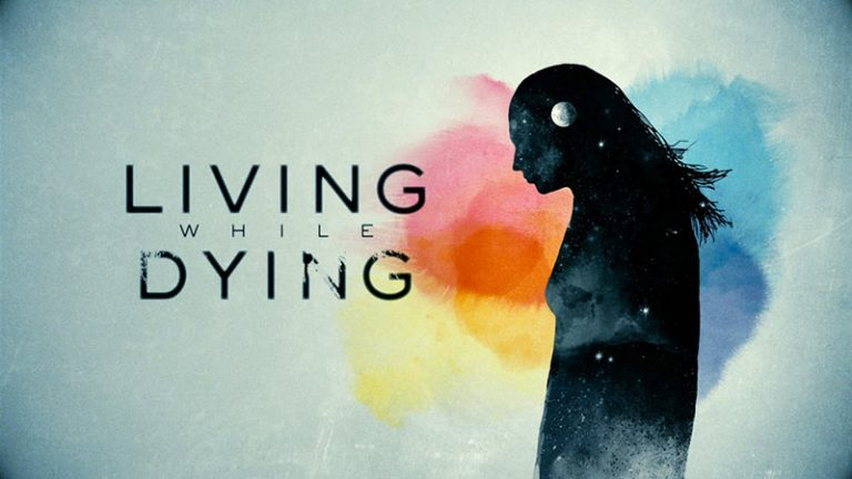 'Living While Dying' shown at W.T. library