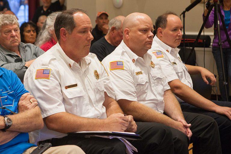 Labor board to take on O.B. fire union complaints