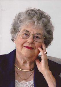 Alma R. West
