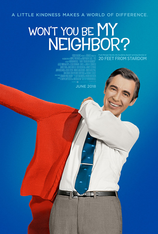Won T You Be My Neighbor Is A Tribute To Gentler Times The Martha S Vineyard Times