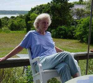 Memorial for Vera Pratt