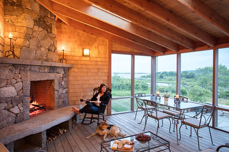 Design Q+A: Fireplaces