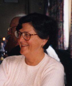 Harriette P. Otteson