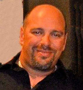 Jason Anthony Aldo Leone